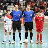 Madrid y Asturias, Final del Campeonato de España Benjamín Fútbol Sala (28)