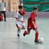 Madrid y Asturias, Final del Campeonato de España Benjamín Fútbol Sala (32)