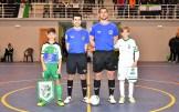 Madrid y Asturias, Final del Campeonato de España Benjamín Fútbol Sala (41)