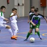 Madrid y Asturias, Final del Campeonato de España Benjamín Fútbol Sala (44)