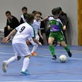 Madrid y Asturias, Final del Campeonato de España Benjamín Fútbol Sala (48)