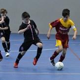 Madrid y Asturias, Final del Campeonato de España Benjamín Fútbol Sala (6)