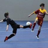 Madrid y Asturias, Final del Campeonato de España Benjamín Fútbol Sala (7)