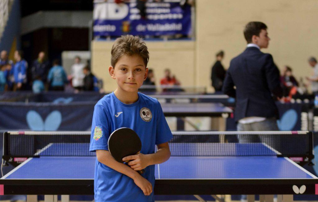 Marlon López consigue una medalla histórica en el Torneo Estatal disputado en Valladolid