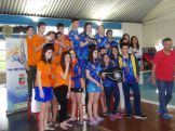 campeones equipo Cadete