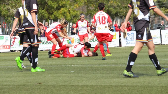 El Santa Teresa Badajoz quiere seguir sumando en Valencia tras el parón