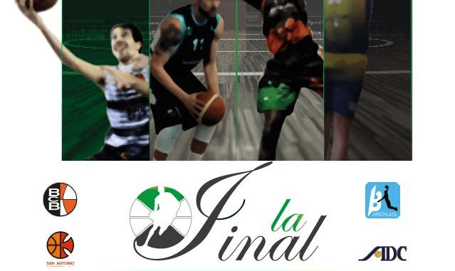 Final Four de la Primera División Nacional de baloncesto en Extremadura
