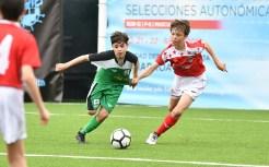 La Selección Extremeña Alevín F8 alcanza las semifinales por primera vez en su historia (9)