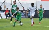 La Selección Extremeña Alevín F8 caen en semifinales ante Andalucía (6)