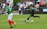 La Selección Extremeña Alevín F8 con opciones tras sumar cuatro puntos en la primera jornada (11)