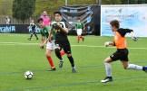 La Selección Extremeña Alevín F8 con opciones tras sumar cuatro puntos en la primera jornada (14)