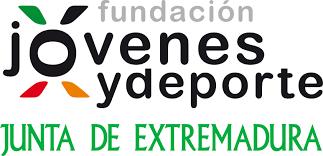 Acto de presentación conjunta del Extremadura Rallye Team con la Fundación Jóvenes y Deporte