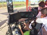 Comienza la cuarta edición de PROADES, con dos concentraciones en el Cáceres Kart de Torremocha (7)