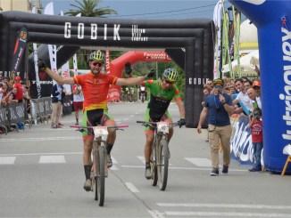 Dani Carreño gana la Titán Villuercas y consigue el Título Open de España XC