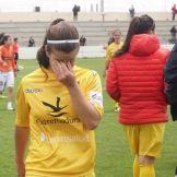 El Santa Teresa Badajoz baja a Segunda tras cuatro años en la élite (1)