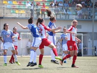 El Santa Teresa Badajoz cae en su último partido de la temporada en casa