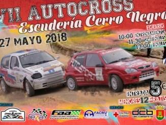 Talavera de la Reina acoge la segunda cita del regional de Autocross