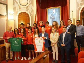 Es el momento de que el Santa Teresa Badajoz sienta el apoyo de la ciudad de Badajoz