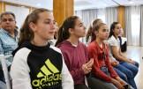 Gran afluencia a la segunda edición de las Jornadas de Fútbol Femenino de la Federación Extremeña de Fútbol (1)