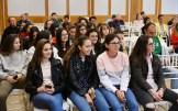 Gran afluencia a la segunda edición de las Jornadas de Fútbol Femenino de la Federación Extremeña de Fútbol (4)