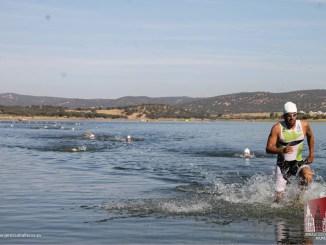 Jerez de los caballeros será el epicentro del triatlón extremeño este fin de semana