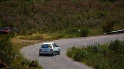 Montes y Collado segundos de la Challenge Rallycar del XVI Rallysprint Villa de Feria (4)