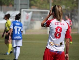 Sporting Huelva última parada de la Liga Iberdrola