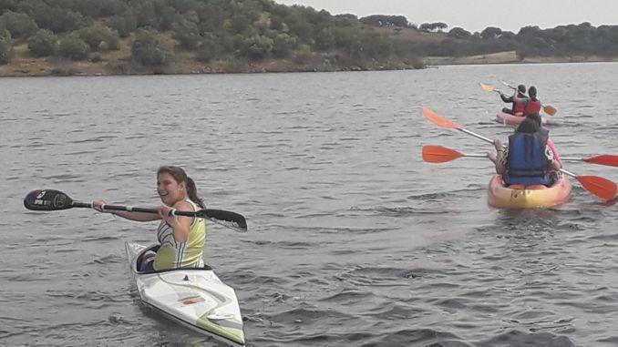 Segunda posición para Elena Ayuso en Proserpina (3)