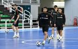 Todo está listo para la final que enfrentará a Barça Lassa y Jaén Paraíso Interior en el Pabellón Multiusos de la capital cacereña (6)