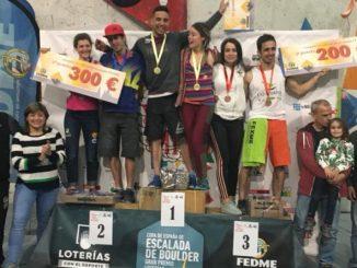 podio-3a-prueba-800x445 - Copa de España de escalada en Bloque