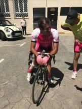 08 Ramon Gonzalez Melo Campeón de Extremadura y primero en MC4