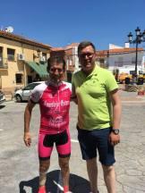 11 Ramon Gonzalez Melo Campeón de Extremadura y primero en MC4