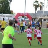 Despedida de la temporada del Santa Teresa Badajoz por todo lo alto con partidos, diversión y reconocimient ( (6)