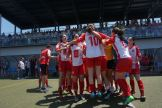 El Santa Teresa Badajoz alza por primera vez la Women's Cup Ciudad de Badajoz (2)
