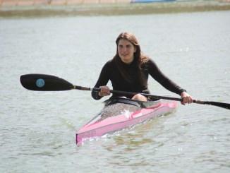 Elena Ayuso estará presente en la fiesta del piragüismo en Bilbao
