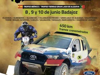 La Baja TT Dehesa de Extremadura ultima sus preparativos