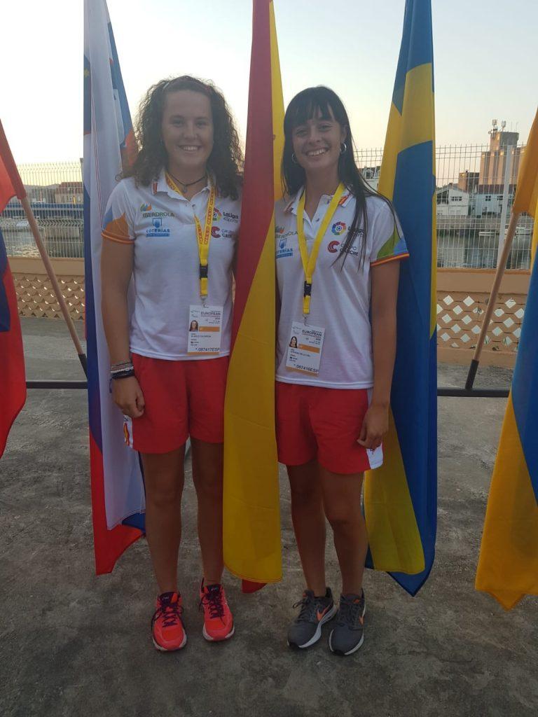 El Piragüismo Extremeño estará en el Campeonato de Europa de Maratón en Metkovic