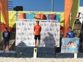 El Club Salvamento y Socorrismo Don Benito participó en el Campeonato de España Infantil y Cadete de Verano (5)