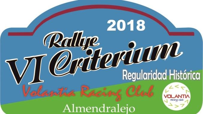 El regional de regularidad supera su ecuador con el VI Critérium Volantia Racing Club