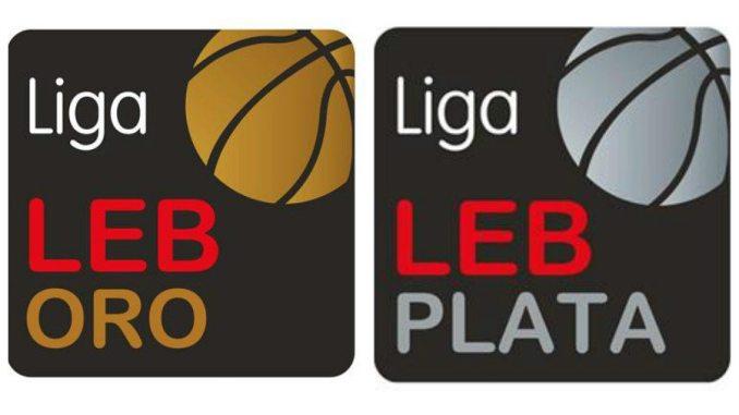 Publicados los calendarios de la LEB Oro y LEB Plata para la temporada 2018/2019