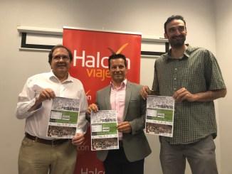 Los abonados del Cáceres contarán con 100€ de descuento en sus vacaciones con Halcón
