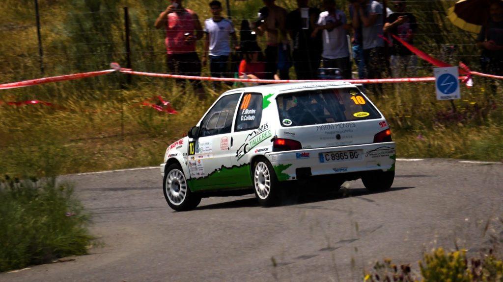 Paco Montes y Miguel Grande participarán en la I Subida Valle del Jerte