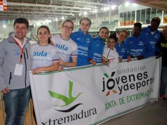 Récord de participación del CAPEX en el Campeonato de España de la categoría sub-23