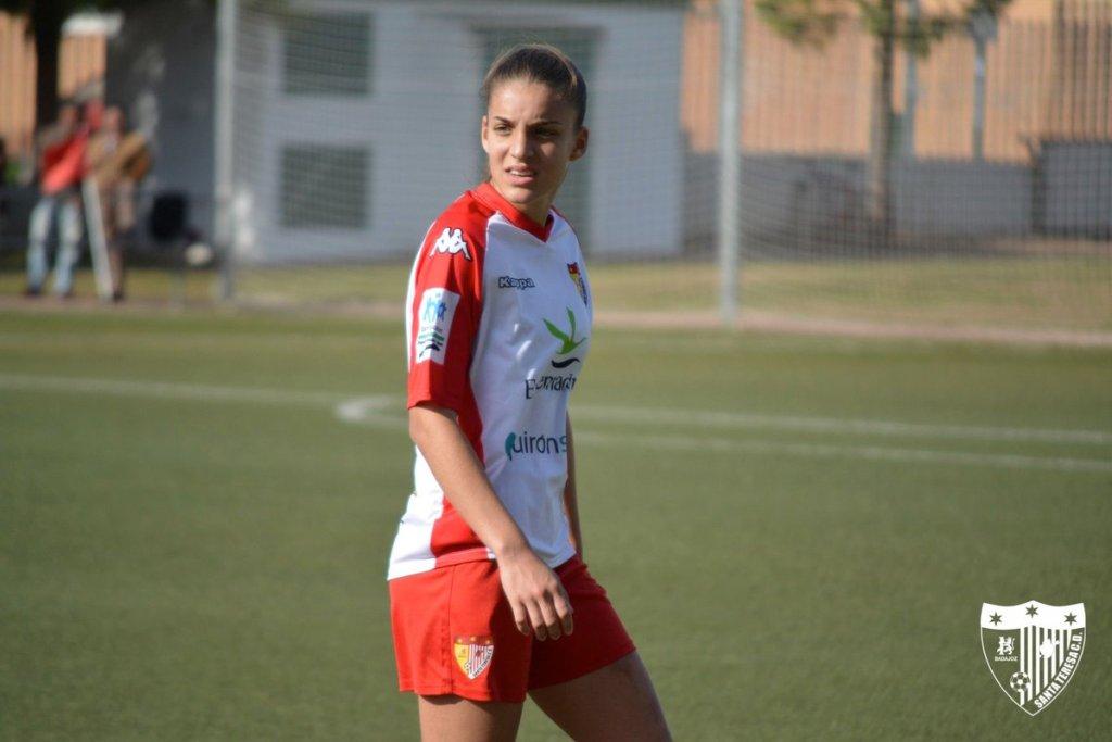 Ocho jugadoras del filial del Santa Teresa Badajoz dan el salto al primer equipo