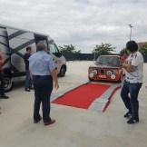 Reunión monográfica de Autocross en Valdesalor (2)