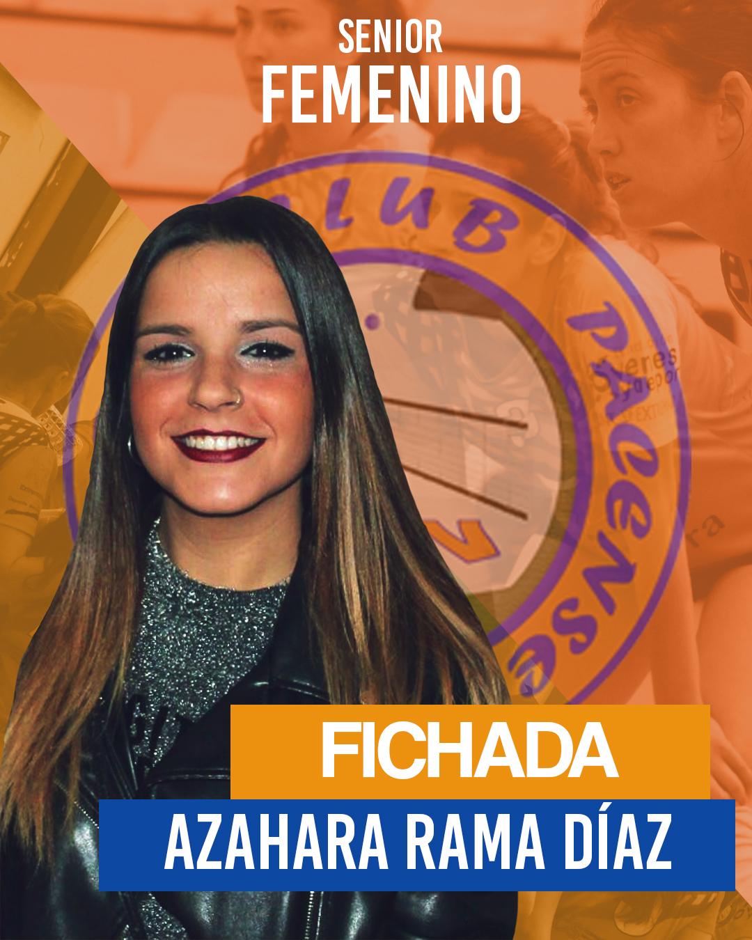 El Extremadura Hotel Río Badajoz ficha a Azahara Rama