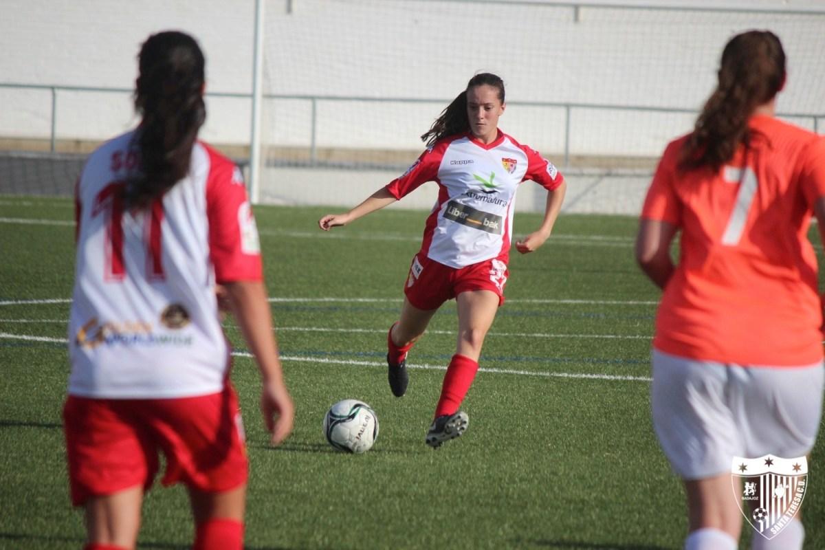 El Santa Teresa Badajoz se estrena como local en pretemporada ante CF Benfica