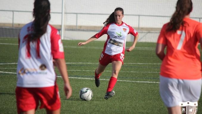 Santa Teresa Badajoz Pretemporada 1 CF Benfica