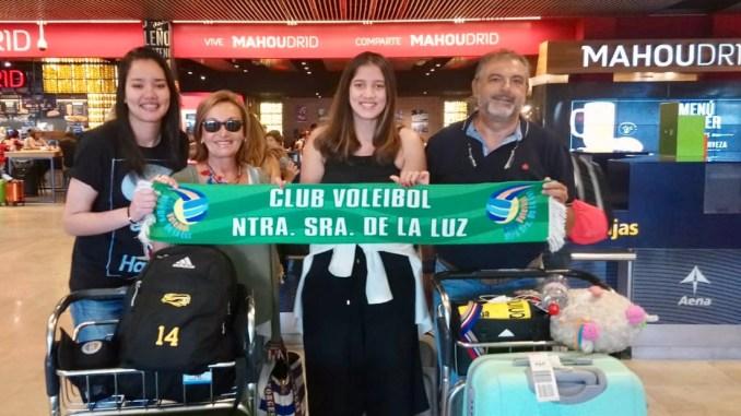Gómez ya cuenta con la plantilla al completo tras la llegada de las brasileñas Isabella Quiuqui y Bruna Paixao