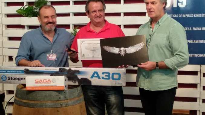 Las fotografías de Alejo Leal y José Antonio Rodríguez ganan la quinta edición del concurso #CAZAFOTOGRÁFICA